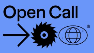 """Open Call """"Holzbau Visionen"""", Grafik: Holzbau Atlas Berlin Brandenburg"""