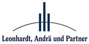 Logo Leonhardt, Andrae und Partner