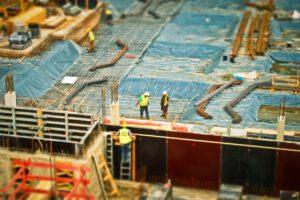 construction, site, build