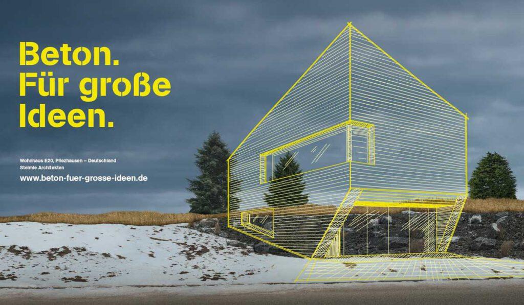 Grafik: © InformationsZentrum Beton GmbH