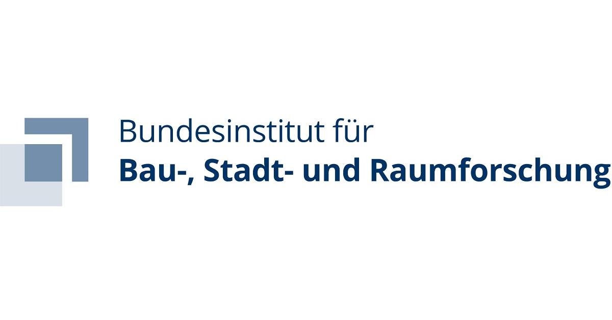 Bundesinstitut für Bau-, Stadt- und Raumforschung