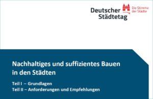 Quelle: Deutscher Städtetag e.V.
