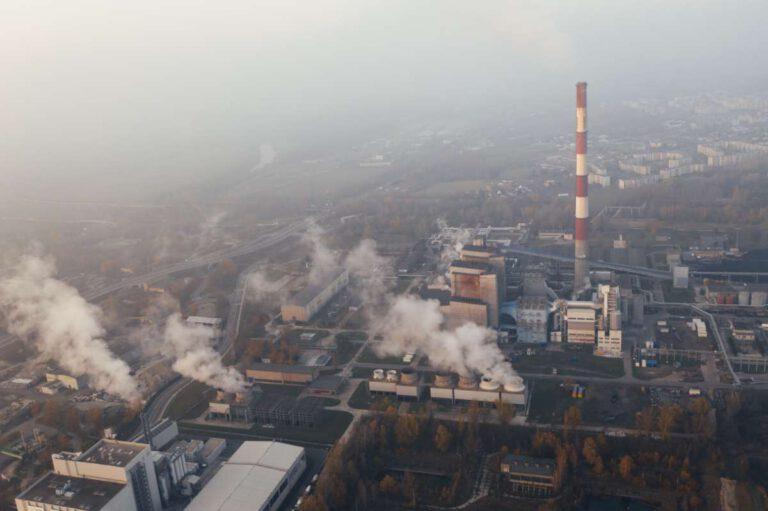 Der Gebäudesektor hat seine Emissionsziele 2020 deutlich überschritten. Foto: Marcin Jozwiak/Unsplash