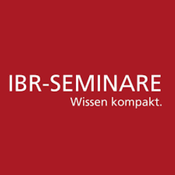 IBR-Seminare