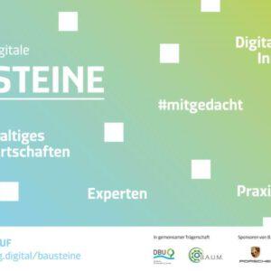 nachhaltig.digitale Bausteine, Grafik © nachhaltig.digital